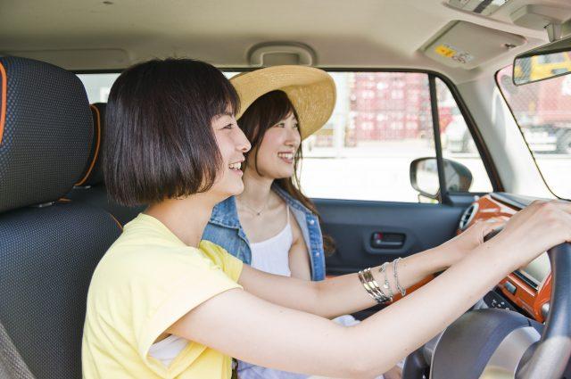 租車享遊北海道!讓旅行更添樂趣♪