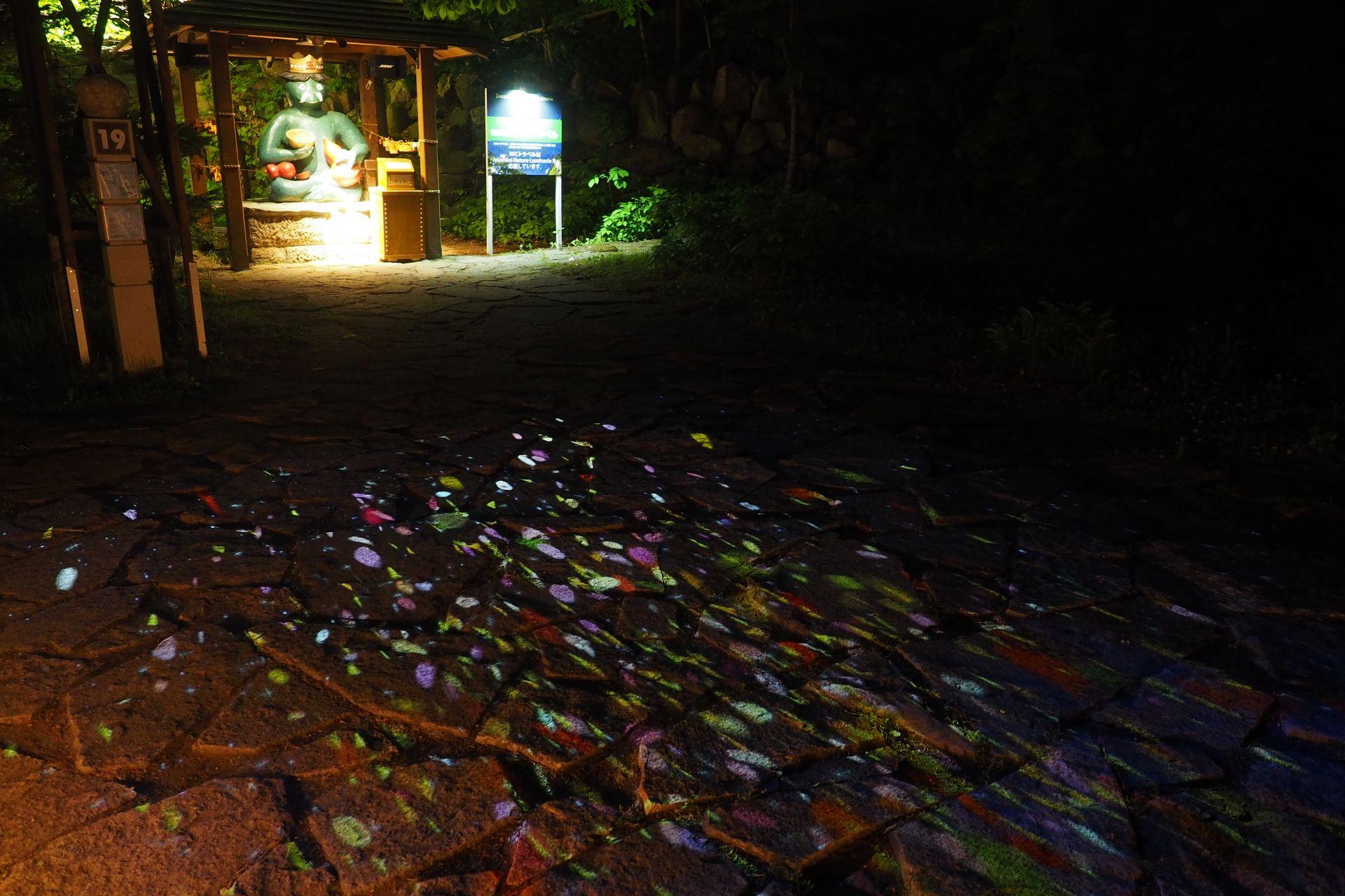 河童大王燈飾