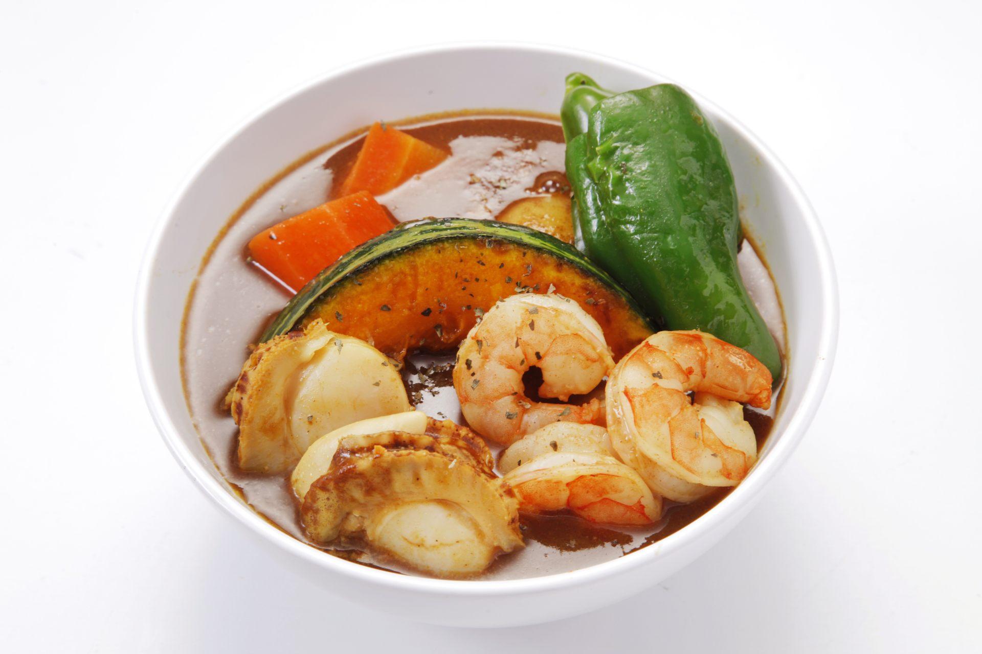 札幌必吃 湯咖哩