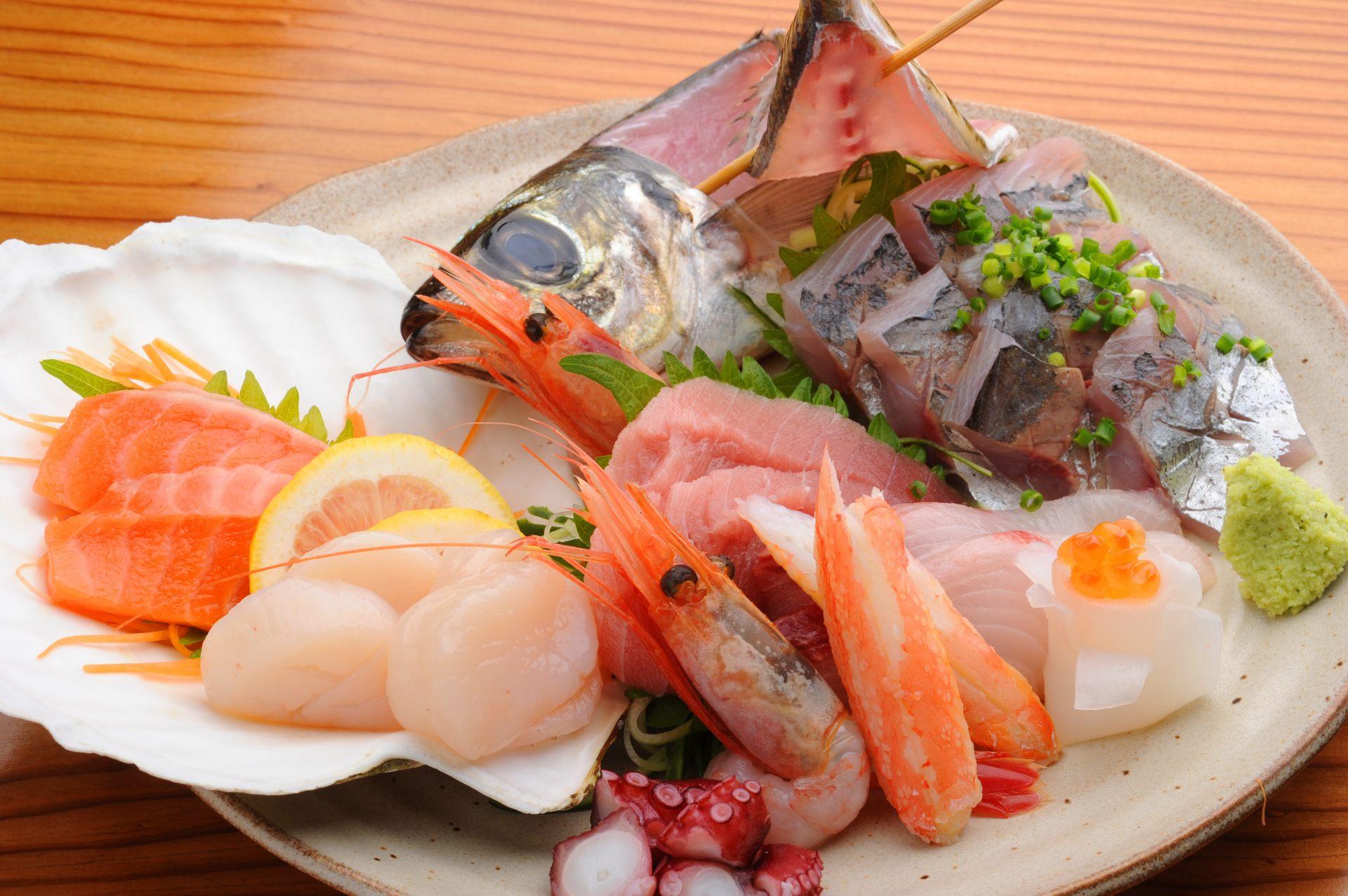 札幌必吃 海鮮