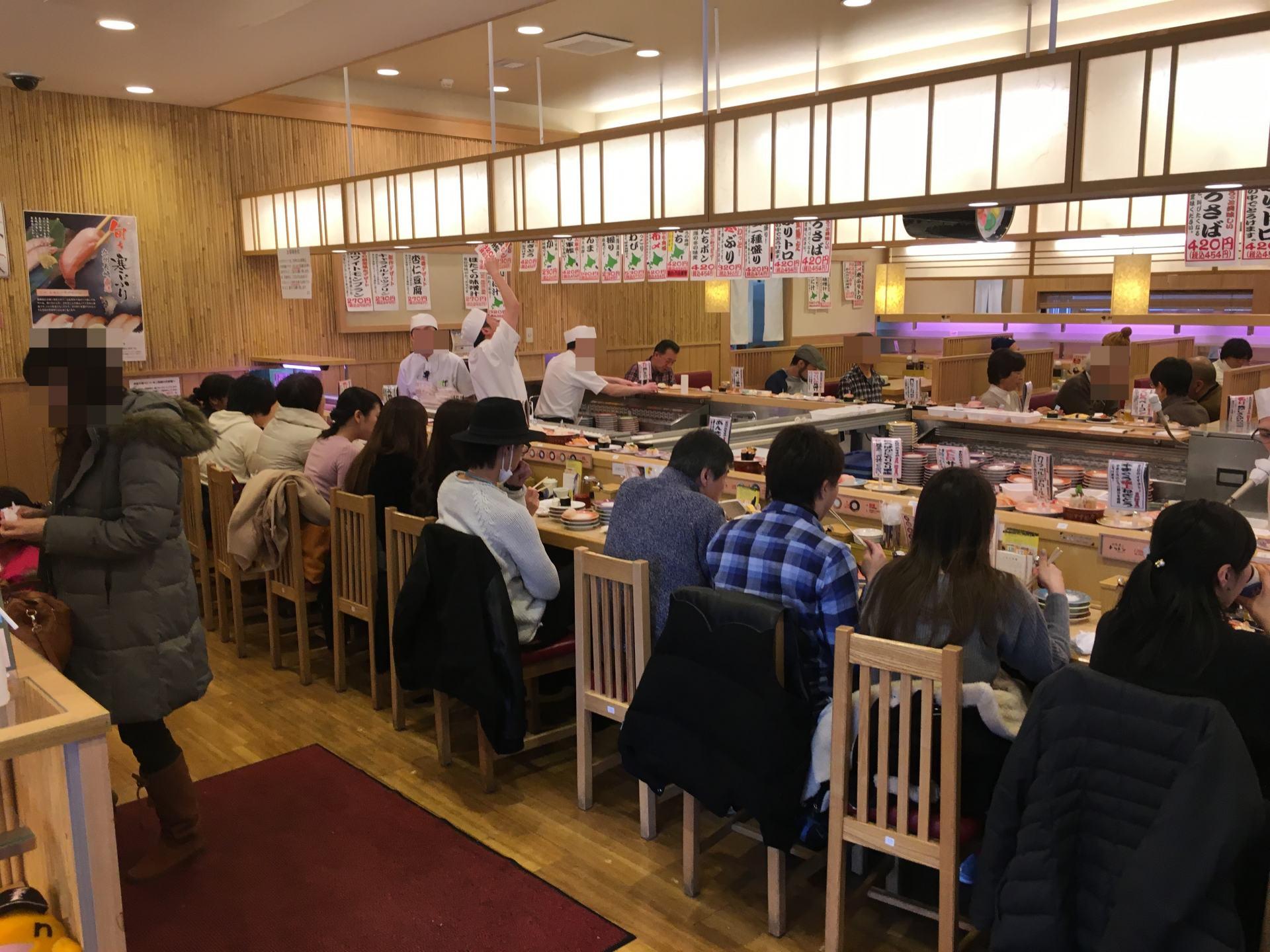 札幌民眾的美食廚房TORITON