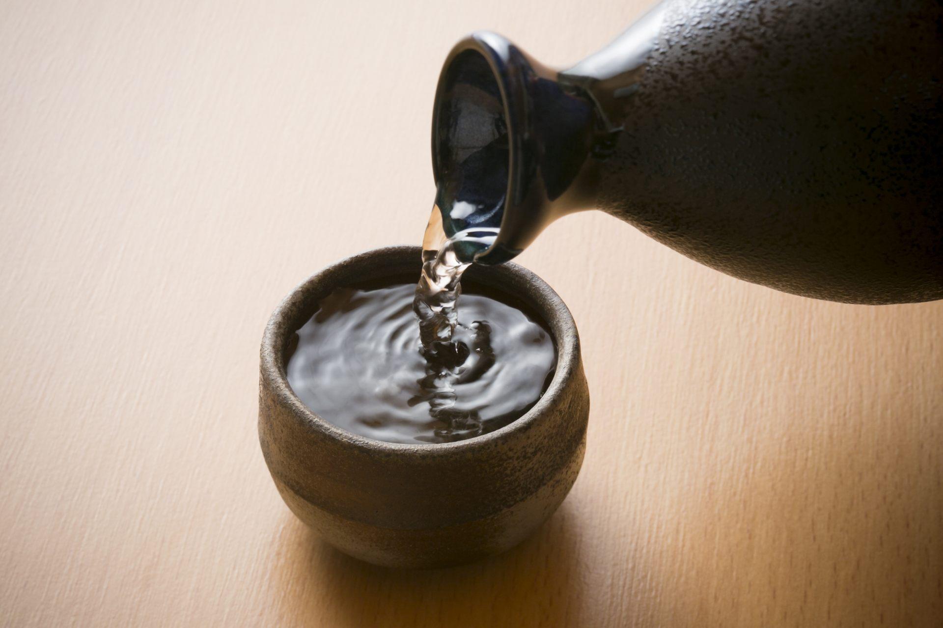 使用新潟米釀製出的好喝的日本酒