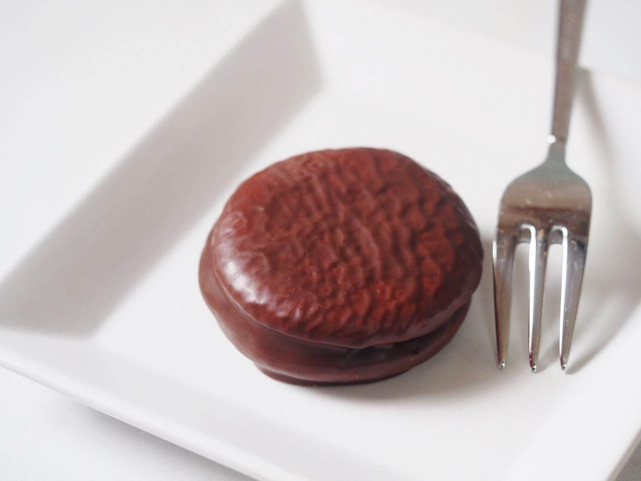 樂天 巧克力派 和風起司蛋糕