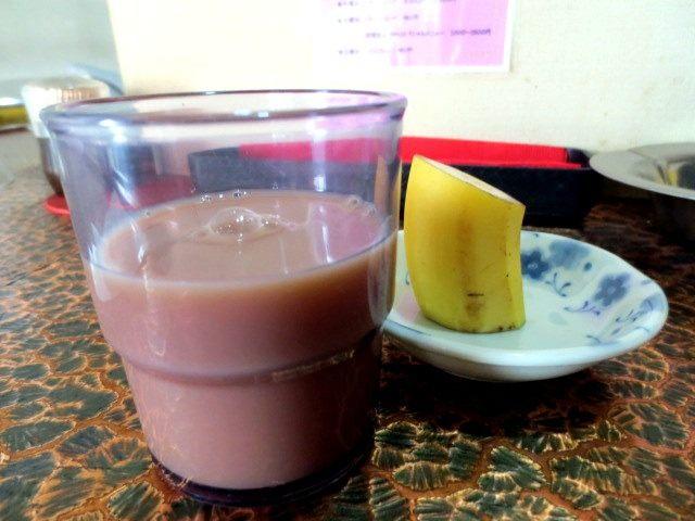 斯里蘭卡奶茶