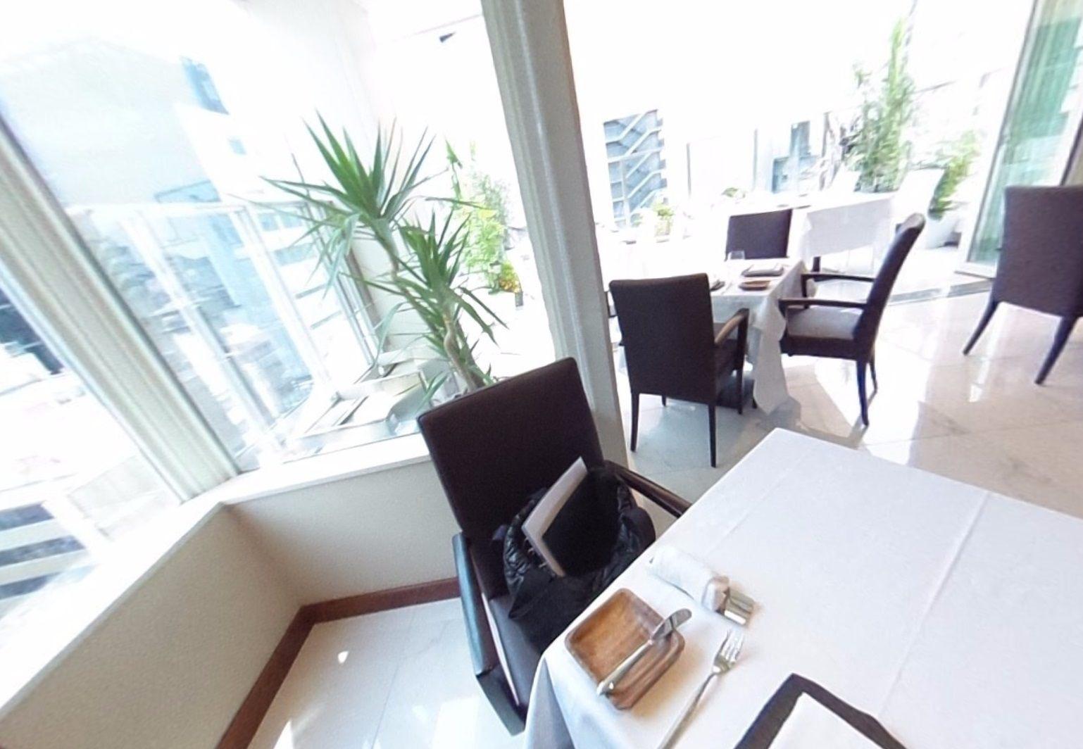 餐厅10楼