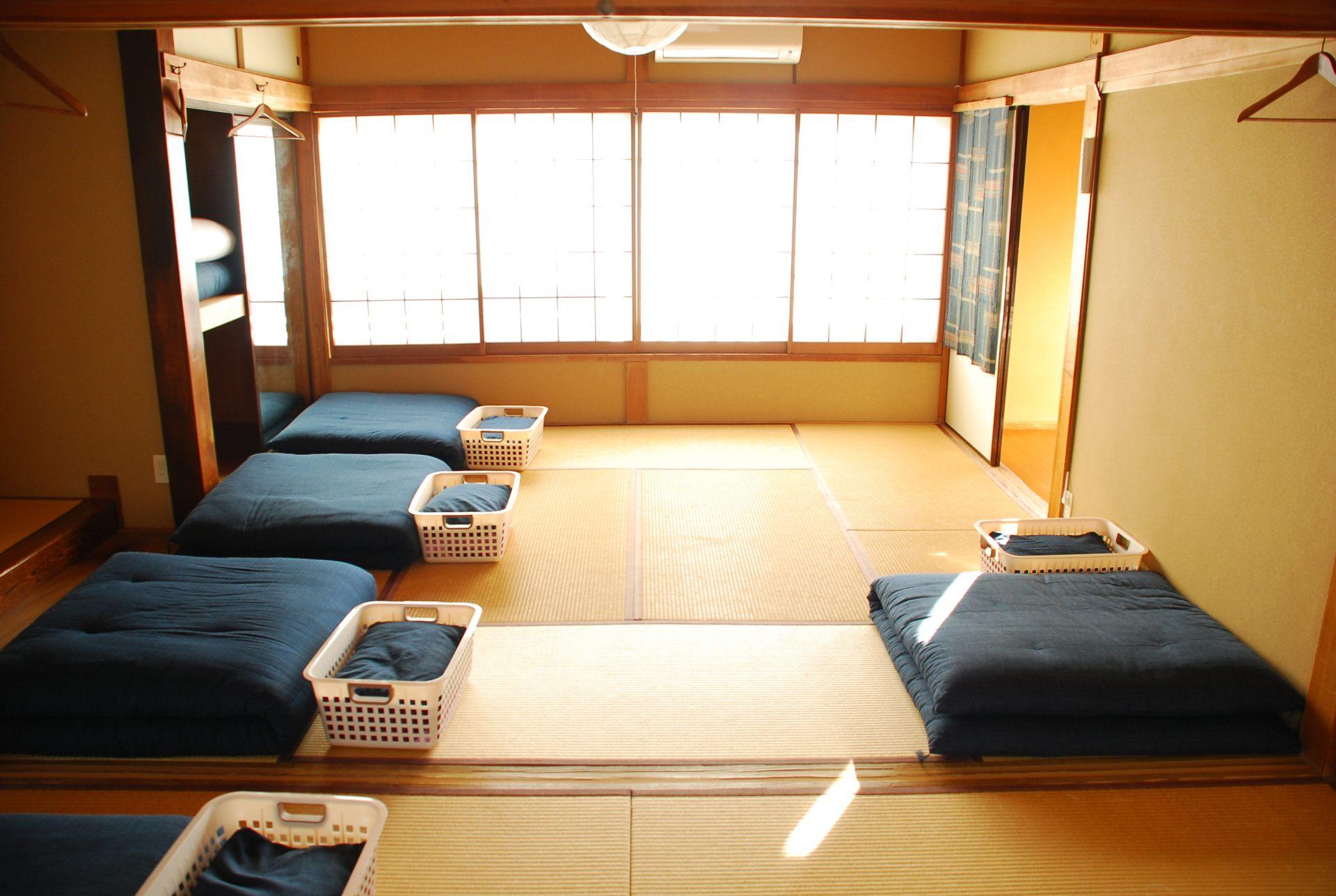 Women's Dormitory