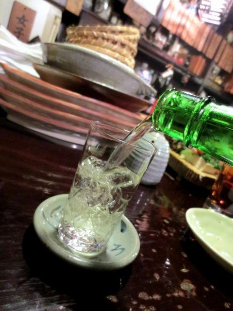天狗舞 純米大吟釀(日本清酒)