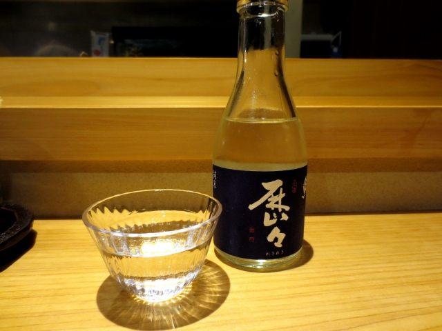 历々 原创日本酒