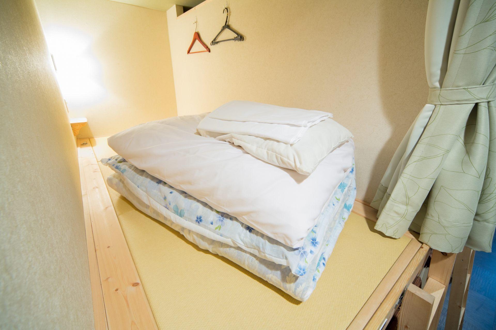 宿舍(2,300日圓~)