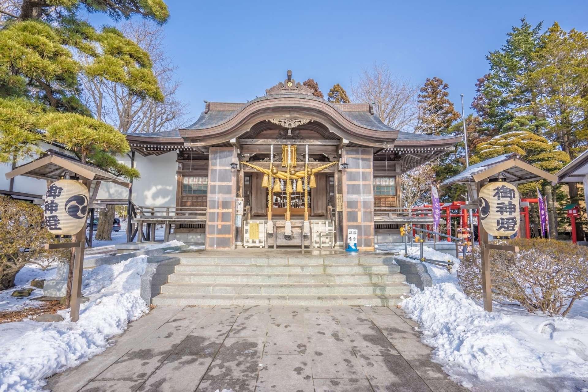 Yugura Shrine