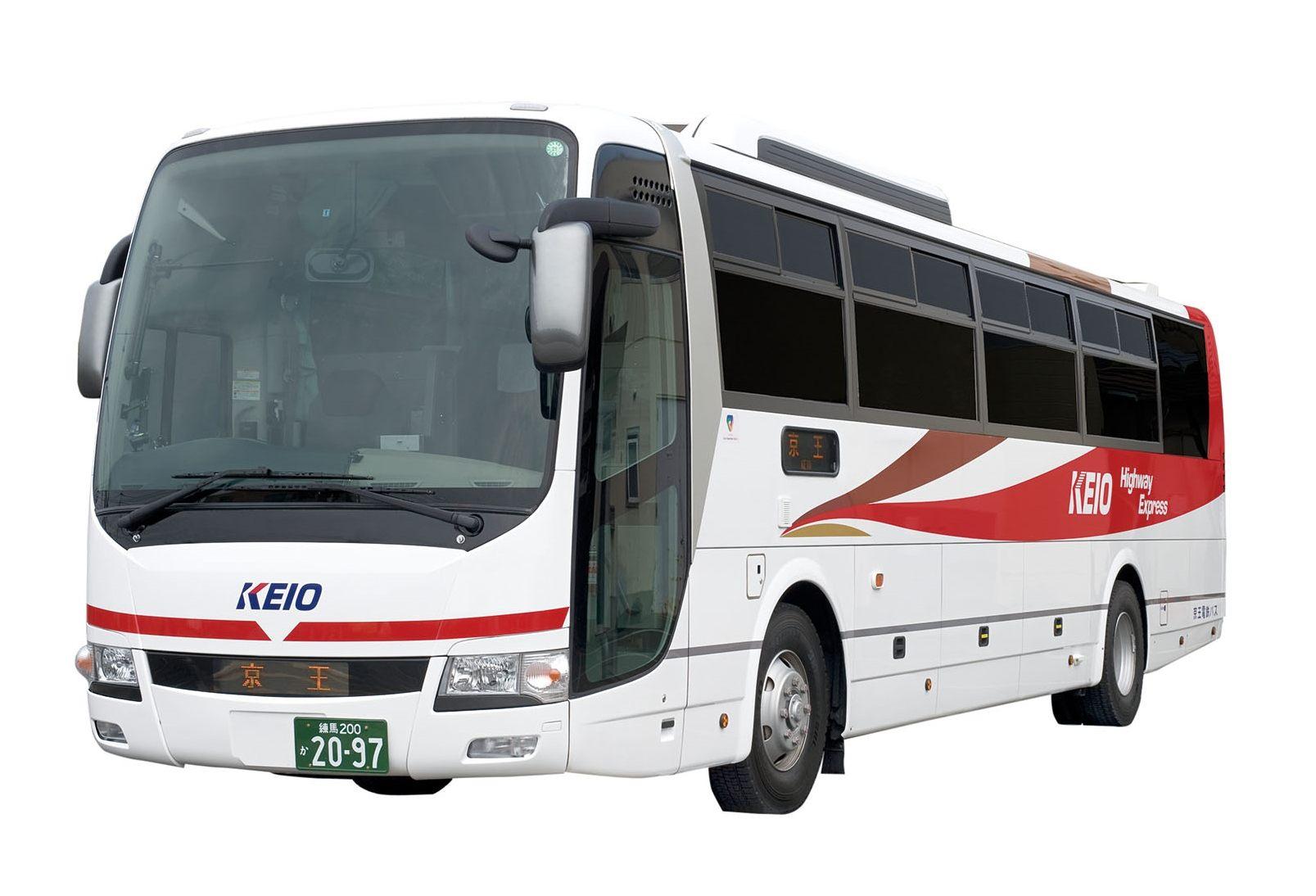 A great-value express bus from Shinjuku