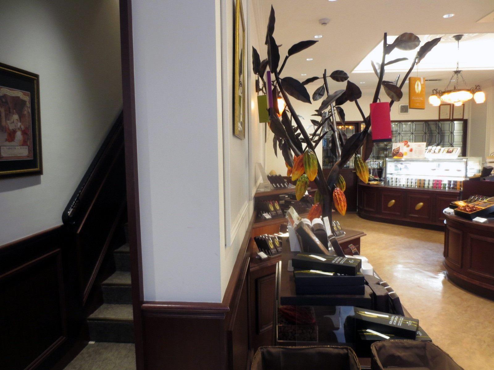 1樓為商品販售區