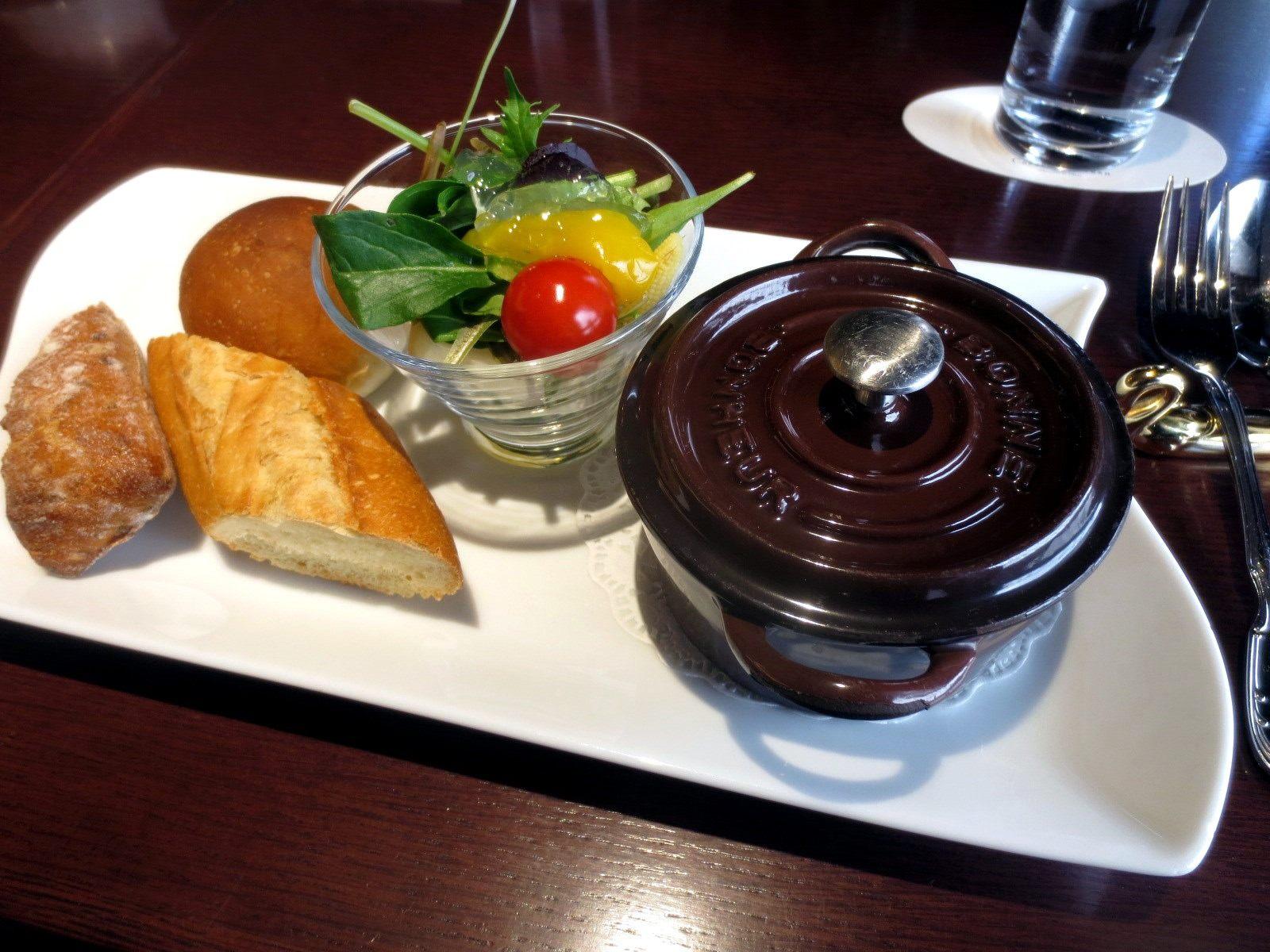 Cacaotier Stew – 1,296 yen tax incl.