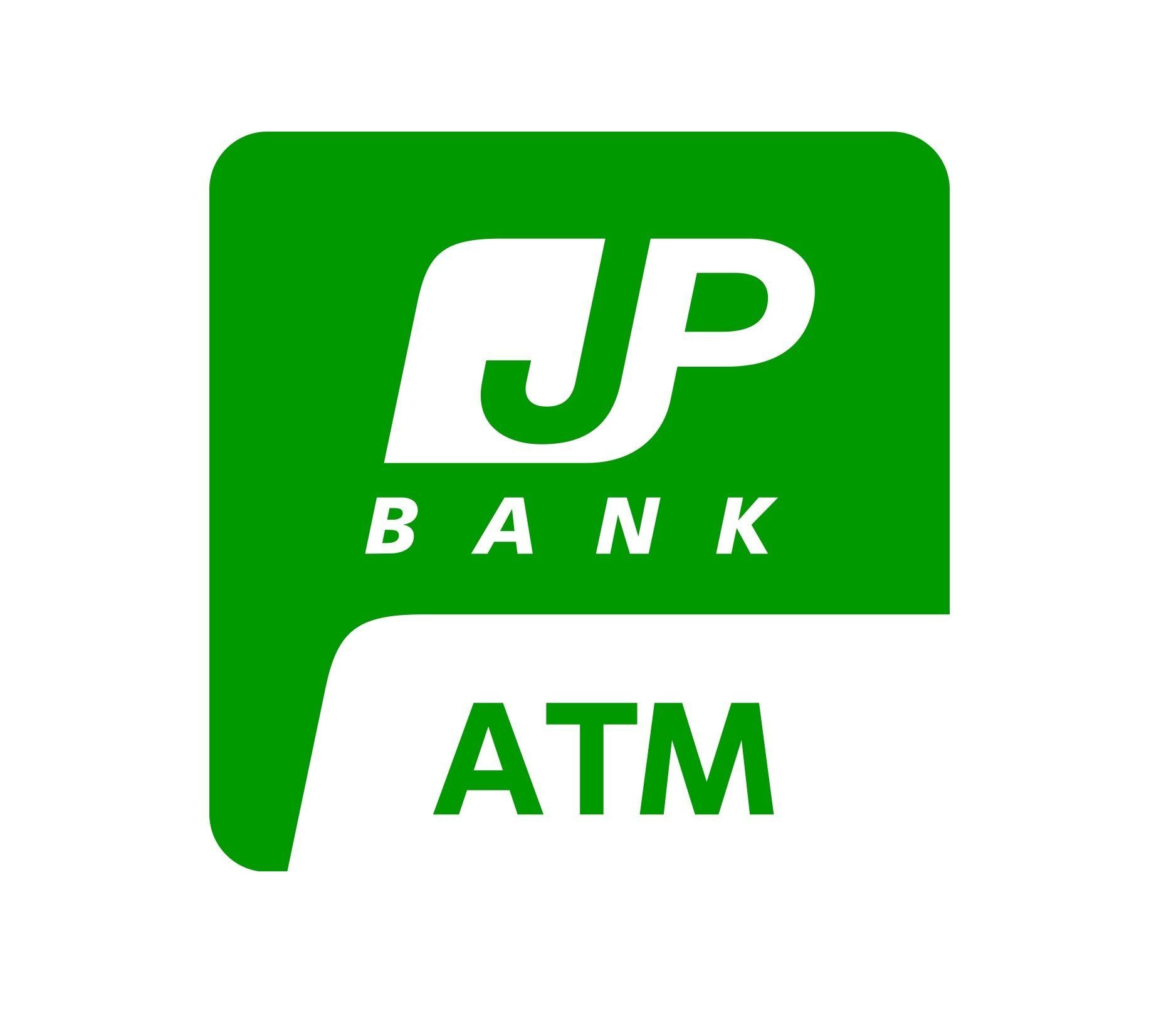 The Japan Post Bank ATM search app icon