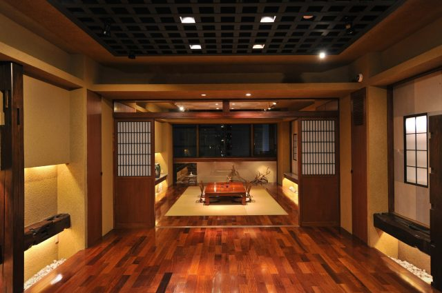 In Tokyo, There's a Capsule Hotel With a View of the Sky Tree!  Khaosan Tokyo Samurai