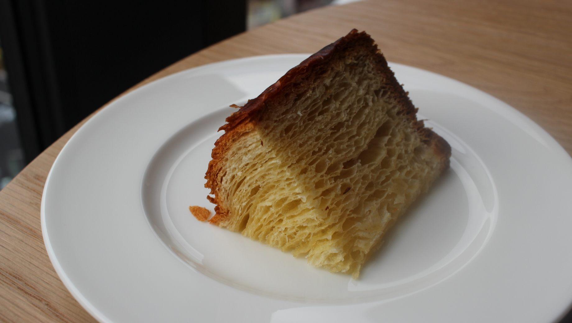 法式甜点面包布莉欧