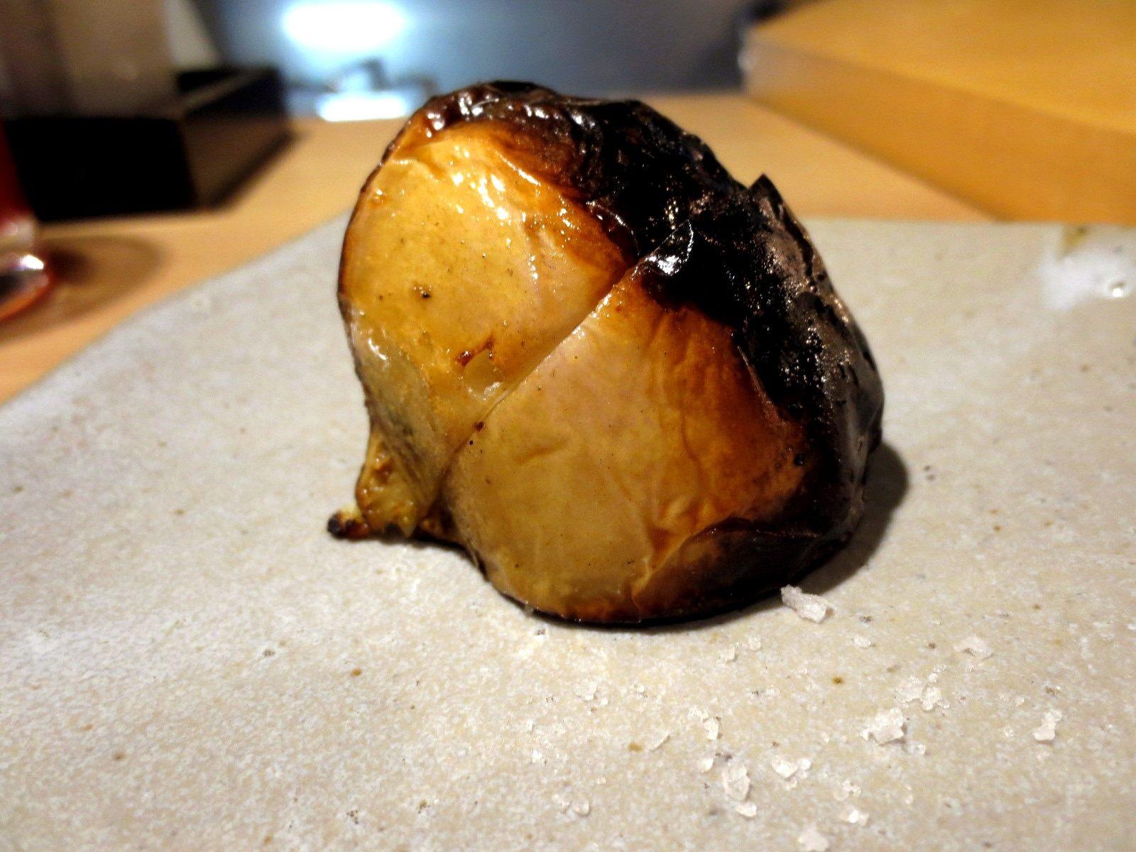 A kabura turnip