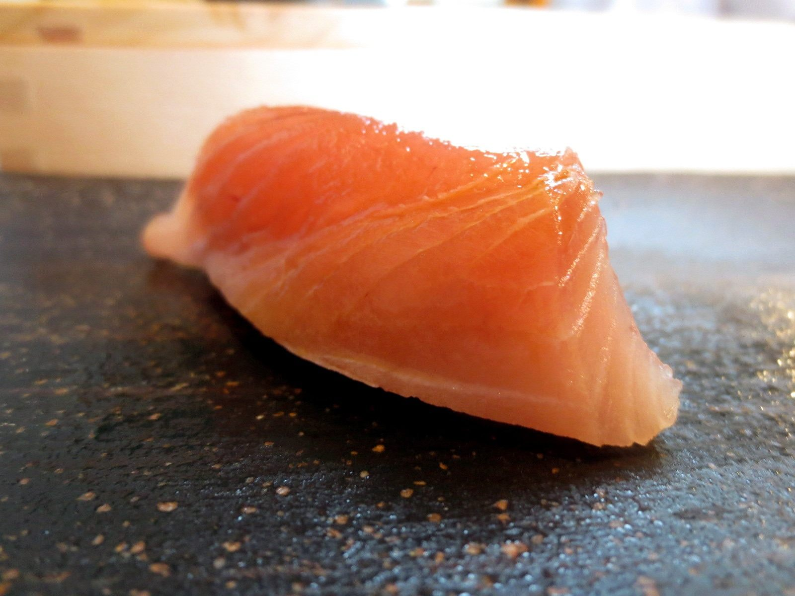 Yokowa (Young Pacific Bluefin Tuna)