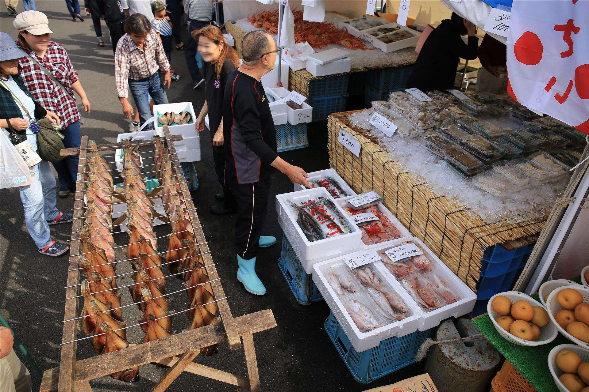 TenGuli Mon 市場