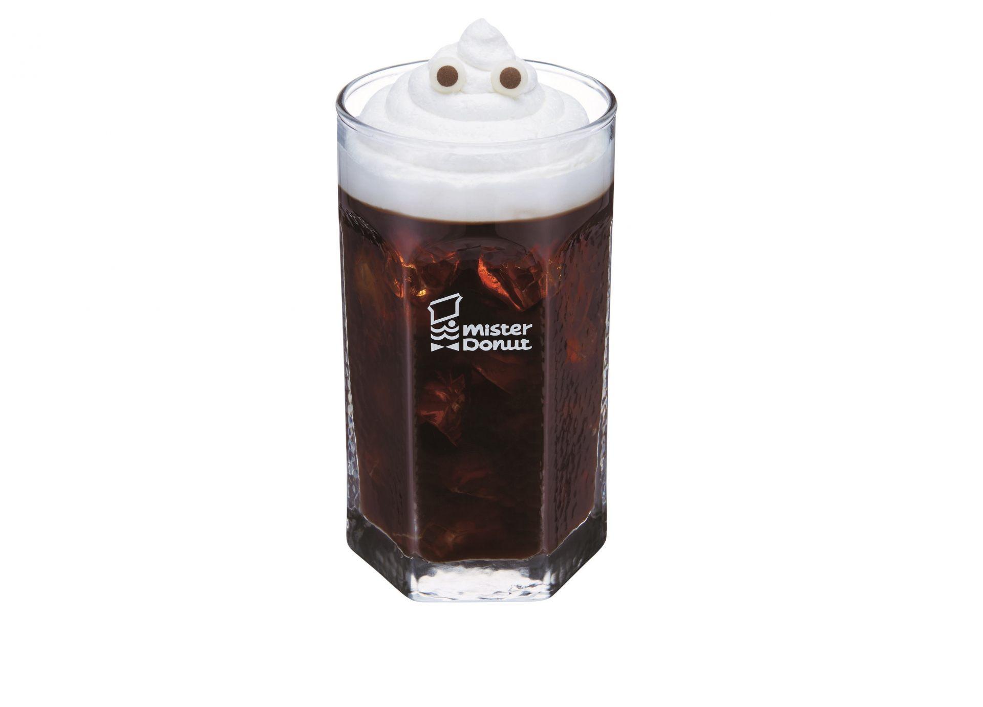 冰咖啡的COFFEE(302日圆)