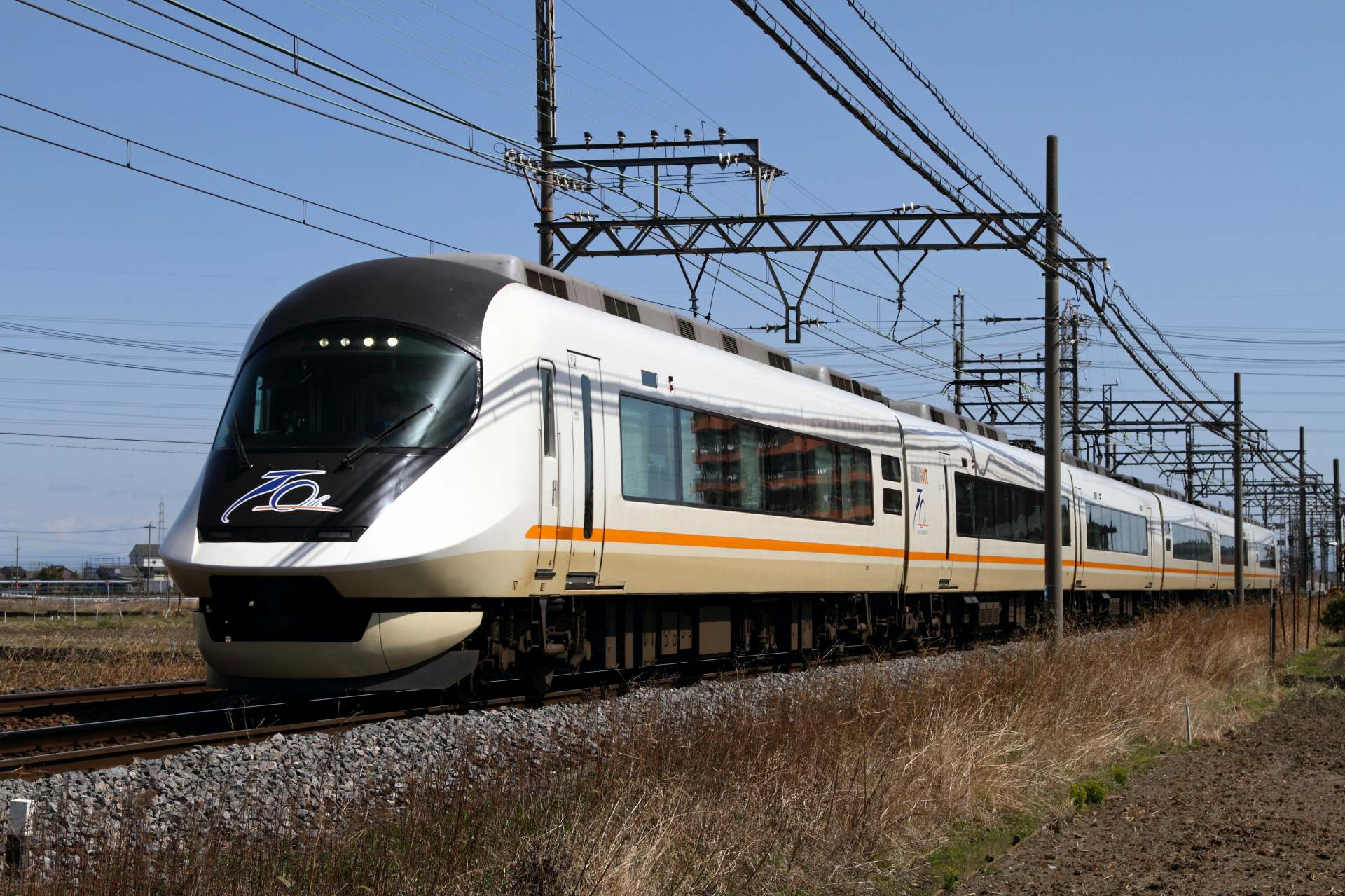 特急電車Urban Liner