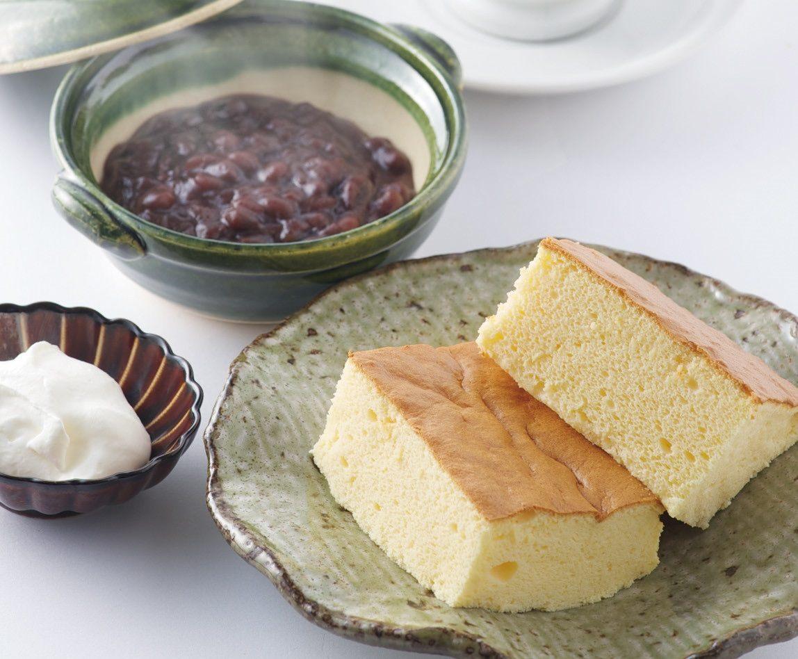 咖啡菜單 900日圓起價