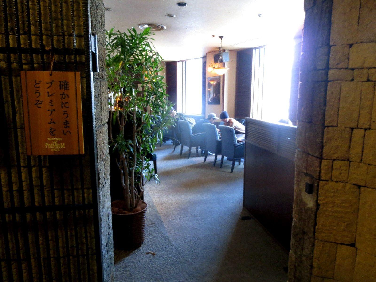 咖啡厅「CARNAVAL」