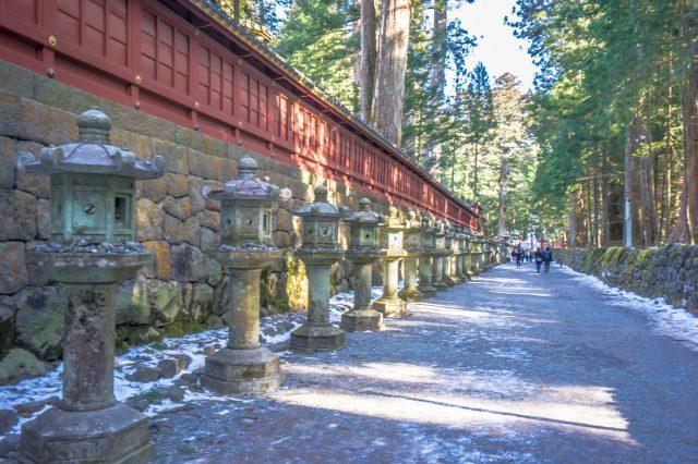Day 2 of Winter Travel in Nikko ~Mt. Nikko Rinno-ji and Nikko Toshogu Shrine~