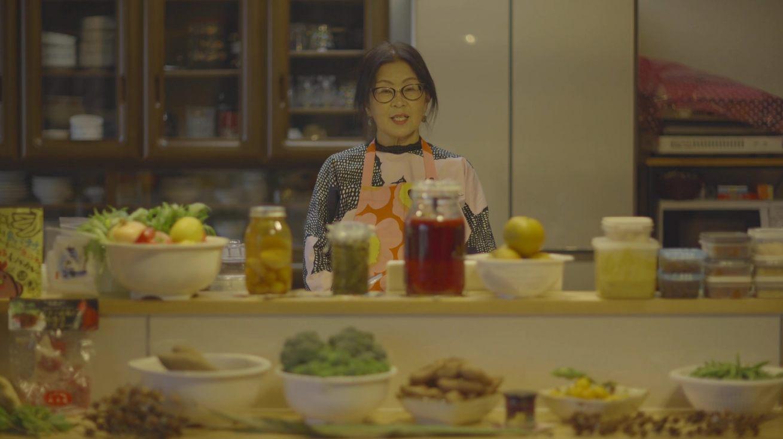 料理家八木女士