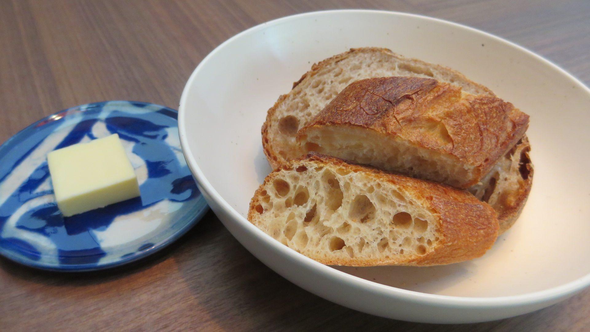 法式農家風長麵包