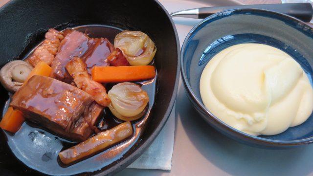 銀座・「NAMIKI667」獨創性滿點的午餐套餐