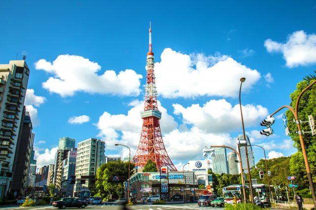 【公式資訊】東京鐵塔的完整指南!