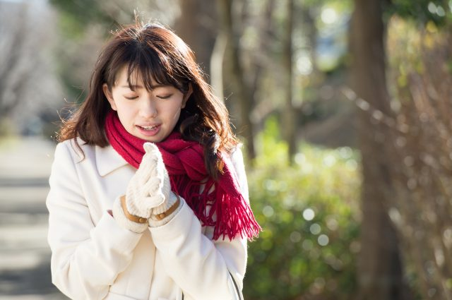 Tackle Winter Skin Trouble with Medicated Japanese Skin Care!