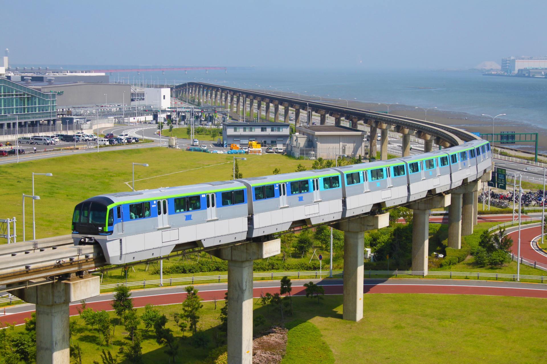 如果打算從羽田機場前往東京旅遊的話,建議使用單軌電車&山手線內優惠票