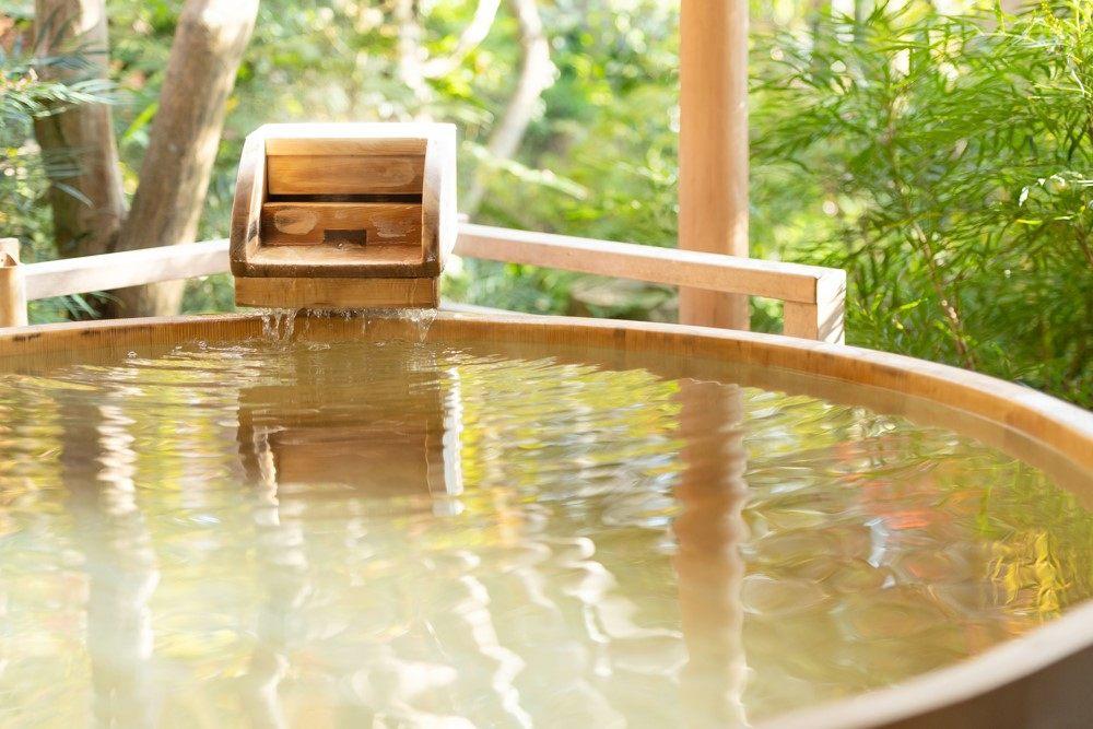 以鄰近都心的溫泉地而極受歡迎的箱根