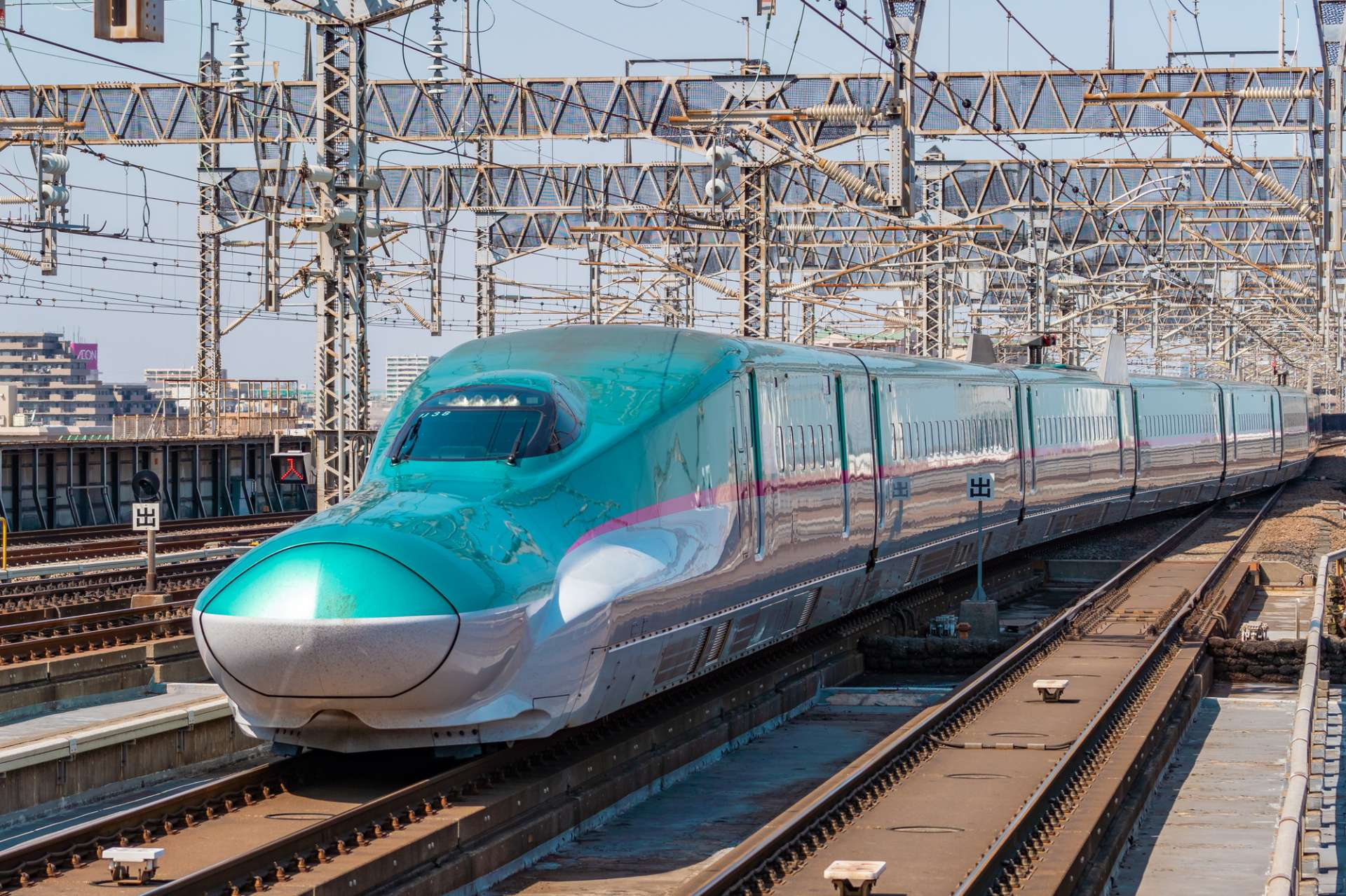 The Direct Shinkansen Line to Sapporo is Projected to Be Opened in 2030