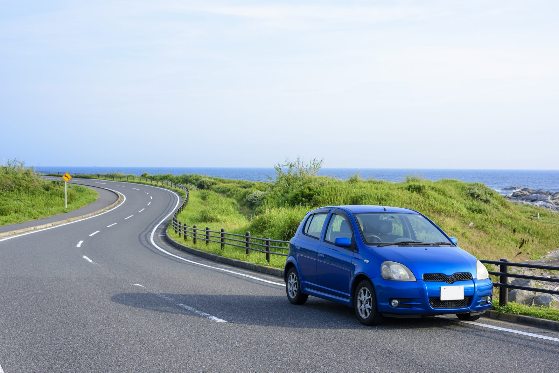 Rental Car Options for the Most Travel Freedom