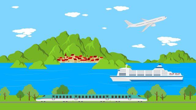 东京到北海道的移动方法彻底比较!该怎么去呢?就这么去吧!
