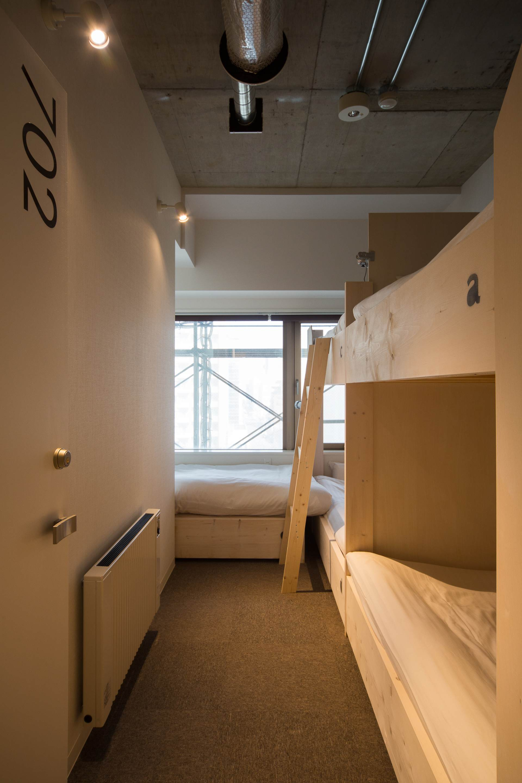 團體或家族旅行時選擇大房間(有4、5、6人房)絕對超值划算!經濟實惠地住宿,讓旅程更多元豐富吧!