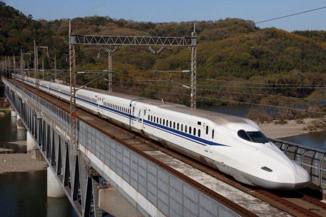 东海道新干线