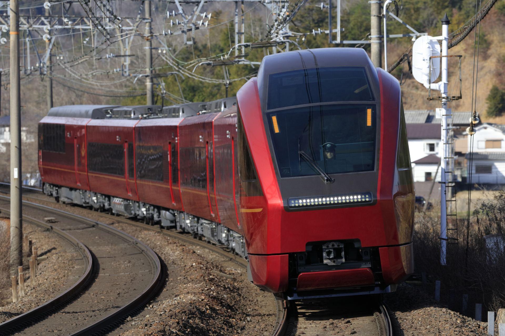 2020年3月14日开始运行的「HINOTORI」
