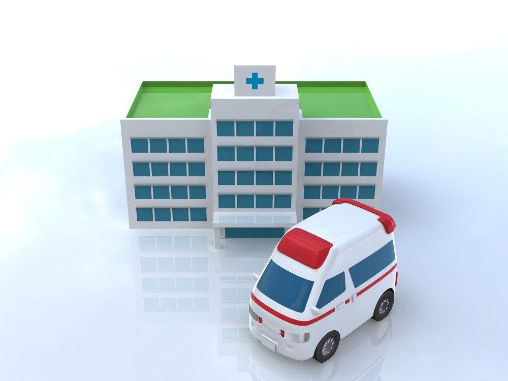 想叫救護車的時候,建議尋求周圍的日本人的幫忙
