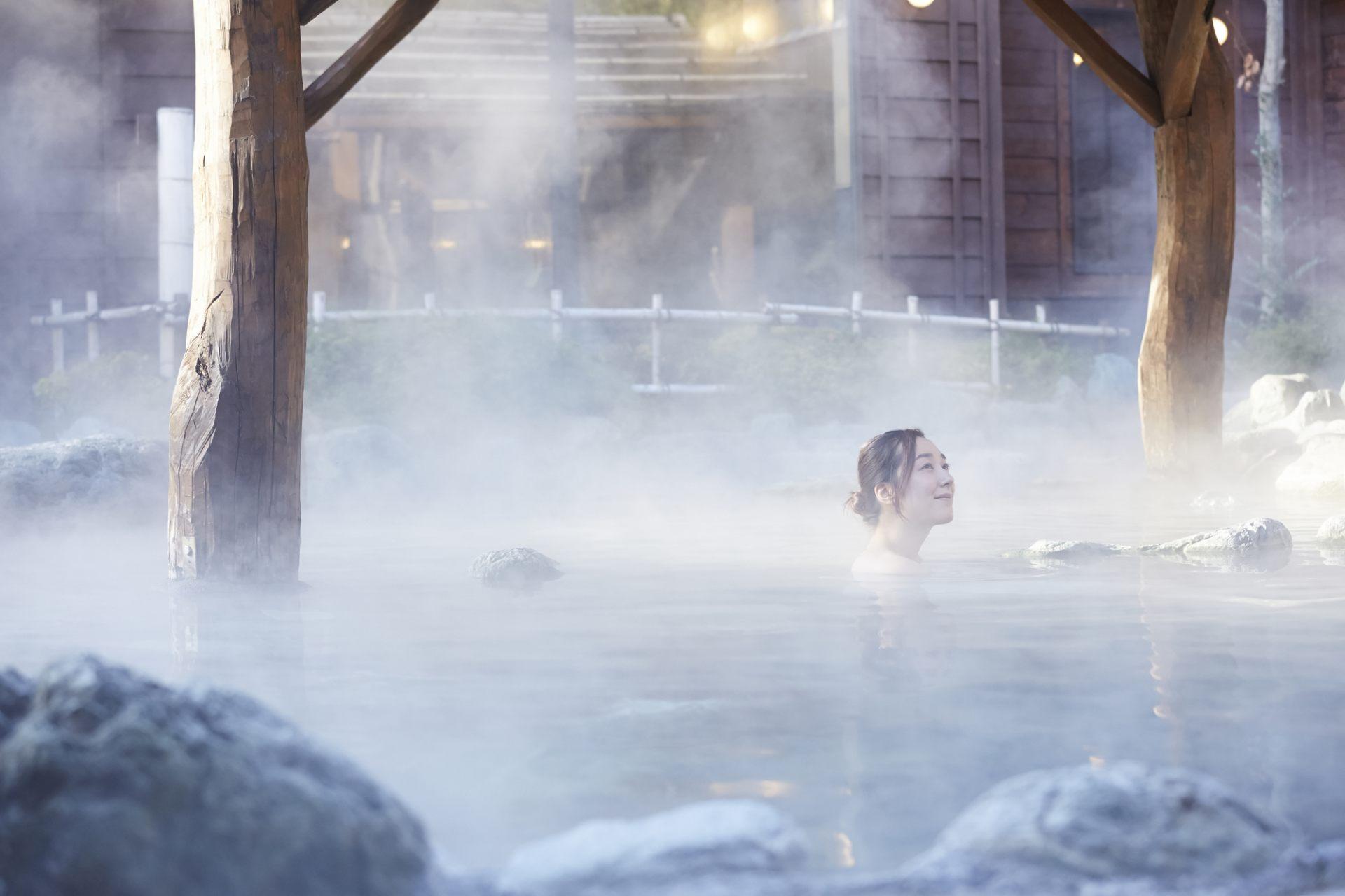 靈活運用這張通票,來趟日本各地的溫泉巡禮如何呢?