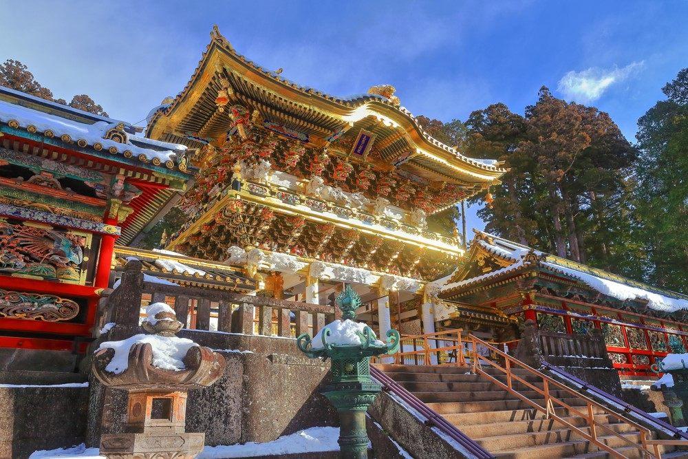 從東京可以超值且輕鬆前往世界遺產「[日光東照宮](/zh-hant/directory/item/10071/)」。