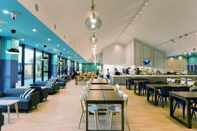 LAGOM(餐廳)