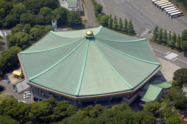 設計獨特的屋檐