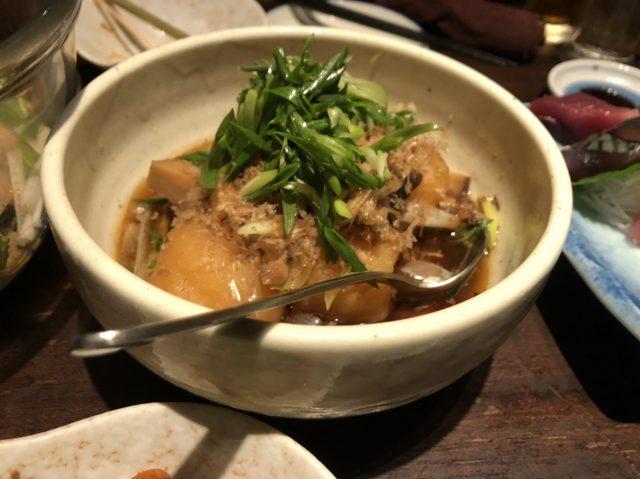 鯖魚燉馬鈴薯