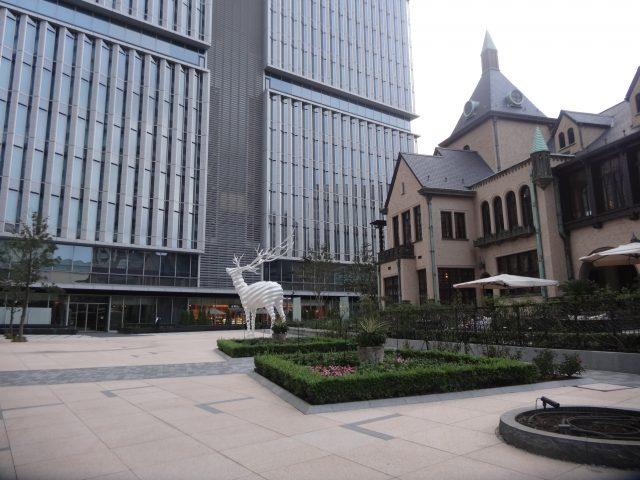 4樓 水之廣場