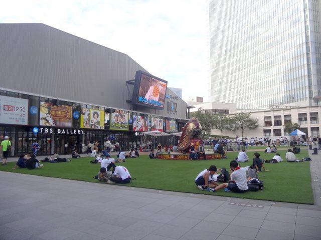 Sacas廣場