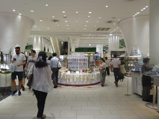 1層 購物樓層